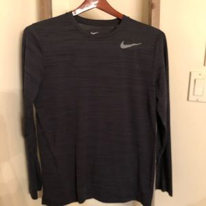 Like new Nike Dri fit Pro-training shirt